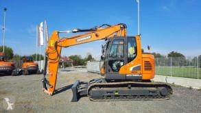 Escavadora de lagartas Doosan DX140 LCR DX140LCR-5