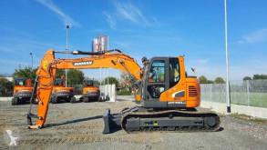 Escavadora de lagartas Doosan DX140LCR-5
