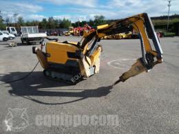 Nedrivningsgravemaskine Brokk 170 RevA