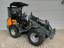 Material de ganadería cargadora Giant G2700 HD+ X-tra