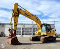 Komatsu PC210-8 escavatore cingolato usato