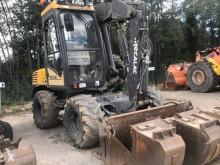 Mecalac 12 MTX 12 MTX pelle sur pneus occasion