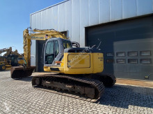 New Holland E 225 B SR pásová lopata použitý