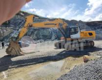 Liebherr R960 SME R 960 SME escavadora de lagartas usada