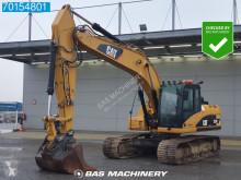 Escavadora de lagartas Caterpillar 323 DL ALL FUNCTIONS - NICE AND CLEAN MACHINE