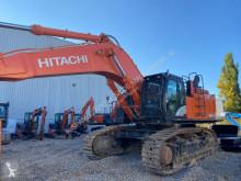 Excavadora Hitachi Hitachi ZX690LCH-6 excavadora de cadenas usada