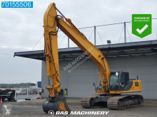 Hitachi ZX290 LC-5B LONG REACH - FROM FIRST OWNER pelle sur chenilles occasion