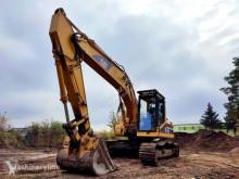 Caterpillar 320B escavatore cingolato usato