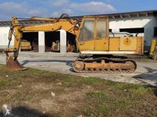 Fiat-Allis FE 12 L used track excavator