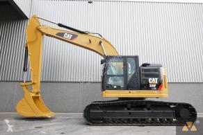 Caterpillar 335F LCR koparka gąsienicowa używana