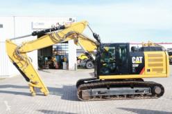 Caterpillar 326 FLN mit !!!Zentralschmieranlage!!! und !!EPA!! pelle sur chenilles occasion