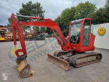 Mini-excavator Volvo ECR48 C