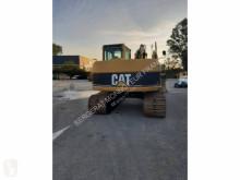 Caterpillar 312C pásová lopata použitý