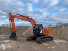 Excavadora Hitachi ZX225USLC-6 excavadora de cadenas usada