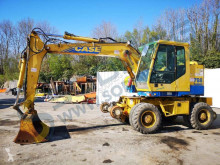 Case 788 used wheel excavator