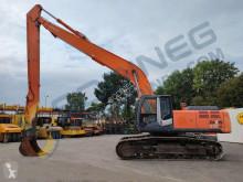 Excavadora Hitachi ZX350 excavadora de manutención usada