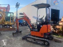 Excavadora Hitachi zaxis zx19u canopy miniexcavadora usada