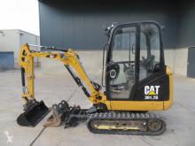 Caterpillar 301.7 D mini-escavadora usada