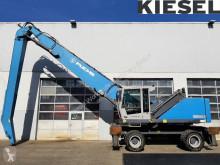 Fuchs industrial excavator MHL350 F
