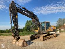Excavadora de cadenas Volvo EC250DNL