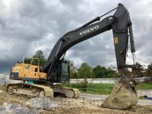 Excavadora de cadenas Volvo EC300DL
