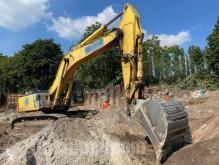 Excavadora de cadenas New Holland E485B