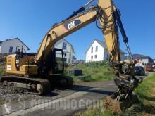 Excavadora de cadenas Caterpillar 323F L