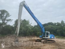 Excavadora de cadenas Volvo EC240BLR (Long Reach + Standard Boom)