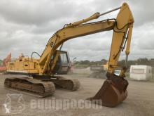 Excavadora de cadenas JCB JS200LC