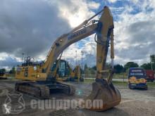 Excavadora de cadenas Komatsu HB365LC-3