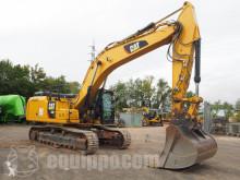 Excavadora de cadenas Caterpillar 336 F LN with Trimble 3D system