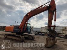 Excavadora de cadenas Hitachi ZX250