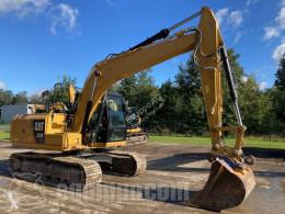 Excavadora de cadenas Caterpillar 313F L GC