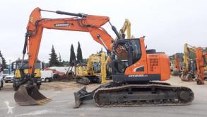 Doosan track excavator DX235 LCR