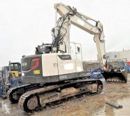 Volvo track excavator ECR2350DL
