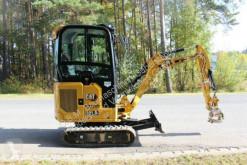 Caterpillar 301.6 mini-escavadora usada