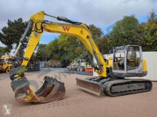 Wacker Neuson NEUSON ET145 POWER TILT used track excavator