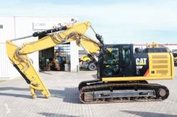 Bandgående skovel Caterpillar 326 FLN mit !!!Zentralschmieranlage!!! und !!EPA!!