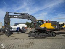 Volvo EC 480 E L koparka gąsienicowa używana
