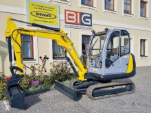 Excavadora miniexcavadora Wacker Neuson 3503 Minibagger