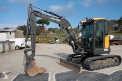 Excavadora miniexcavadora Volvo ECR50D