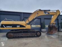 Excavadora excavadora de cadenas Caterpillar 330DL