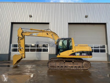 Caterpillar 315CL used track excavator
