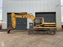 Excavadora excavadora de cadenas Caterpillar 320L