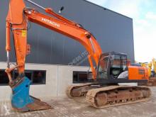 Excavadora Hitachi ZX 290 LC-5 B excavadora de cadenas usada