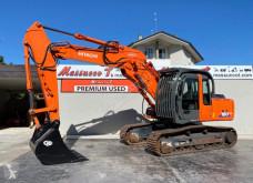 Excavadora Hitachi zx180lcn excavadora de cadenas usada