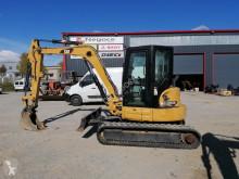 Caterpillar 305.5E CR used mini excavator