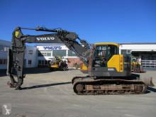 Volvo ECR235EL pásová lopata použitý