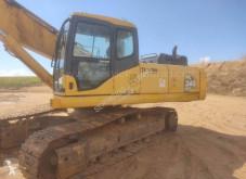 Excavadora de cadenas Komatsu PC340NLC-7