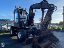 Mecalac wheel excavator 12 MTX